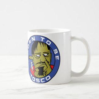 Born You the BE Tosco Coffee Mug