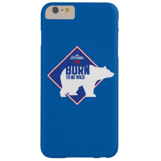 Born you the BE Wild 97 Barely There iPhone 6 Plus Case