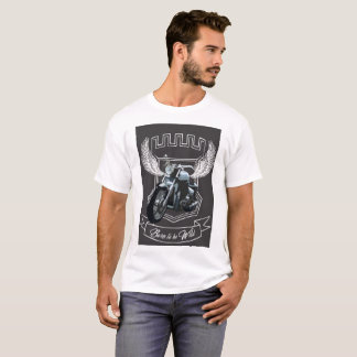 Born you the BE wild T-Shirt