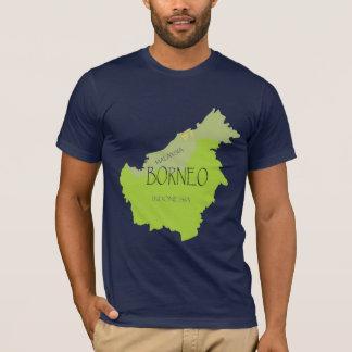 Borneo Island T-Shirt