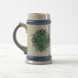 Bornholm Blues Mug