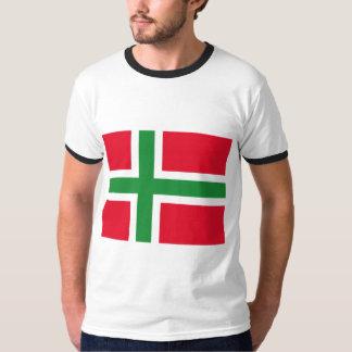 Bornholms et, Denmark T-Shirt