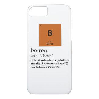 Boron Case