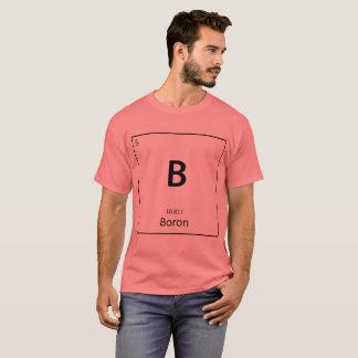 Boron Shirt