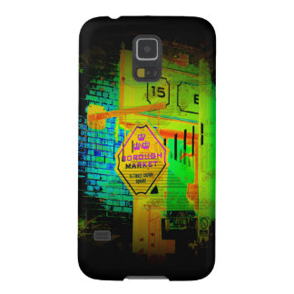 Borough Market - London, England Cases For Galaxy S5