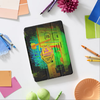 Borough Market - London, England iPad Air Cover