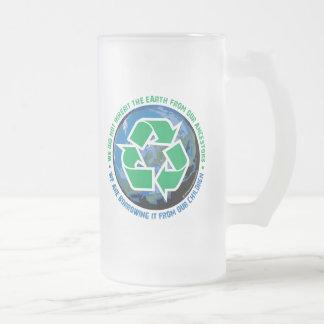 Borrowed Earth Mugs