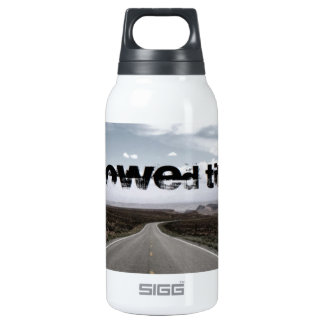 Borrowed Time Swag 0.3 Litre Insulated SIGG Thermos Water Bottle