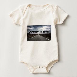Borrowed Time Swag Baby Bodysuit