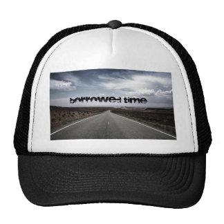 Borrowed Time Swag Mesh Hats