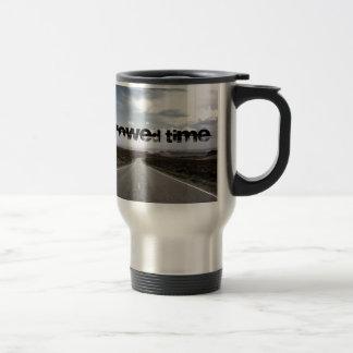 Borrowed Time Swag Mug