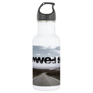 Borrowed Time Swag 532 Ml Water Bottle