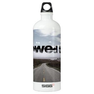 Borrowed Time Swag SIGG Traveller 1.0L Water Bottle