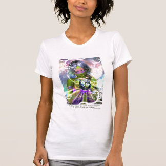 Borrowed World Destroyed T T-shirts