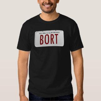 BORT SHIRTS