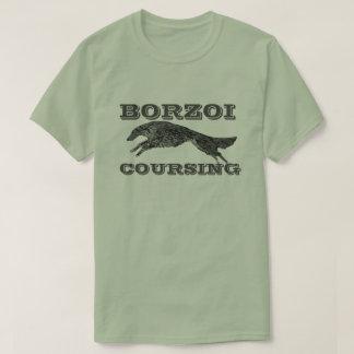 Borzoi Coursing Tee Shirt
