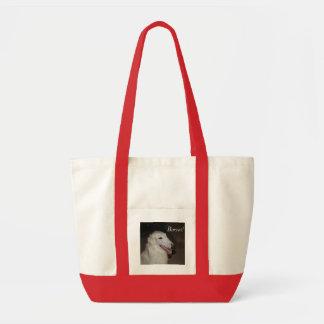 Borzoi Impulse Bag
