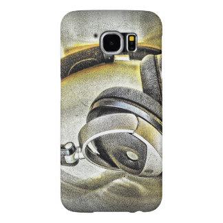 Bose Headphones Samsung Galaxy S6 Cases