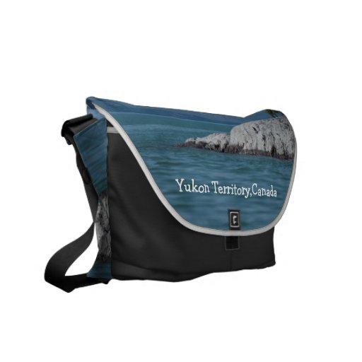 BOSHO Boreal Shore Commuter Bags