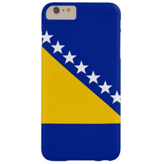 Bosnia and Herzegovina Flag Phone Case