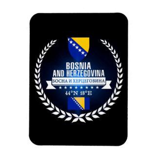 Bosnia and Herzegovina Magnet
