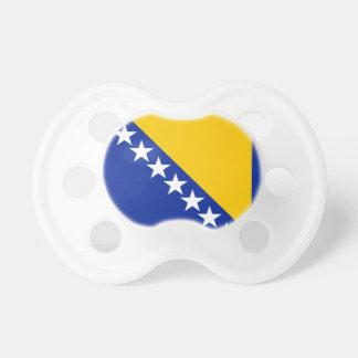 Bosnia and Herzegovina Pacifiers