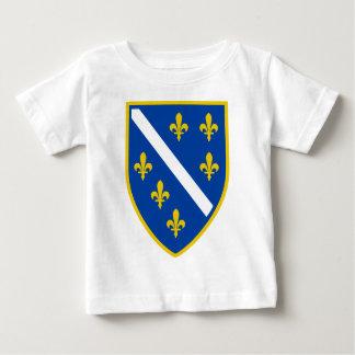 Bosnia Baby T-Shirt