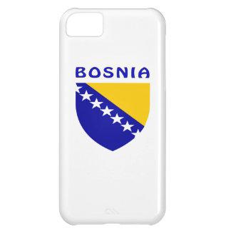 BOSNIA Coat Of Arms iPhone 5C Case
