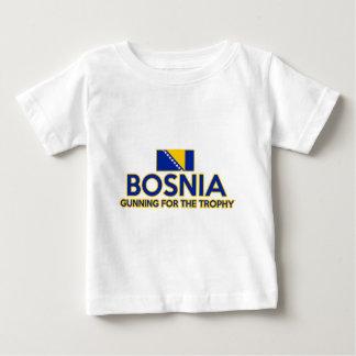 Bosnia design baby T-Shirt