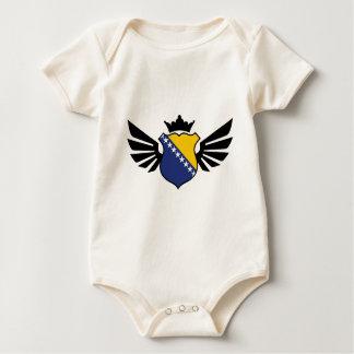 Bosnia flag tshirt