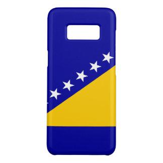Bosnia - Herzegovina Case-Mate Samsung Galaxy S8 Case