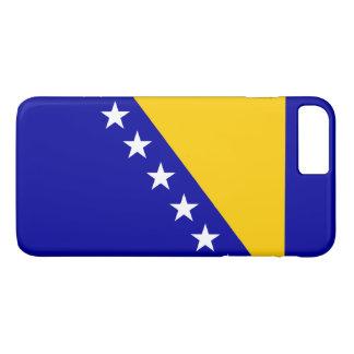 Bosnia - Herzegovina iPhone 8 Plus/7 Plus Case