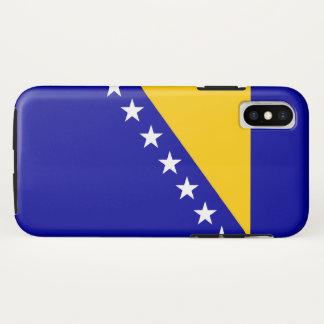 Bosnia - Herzegovina iPhone X Case