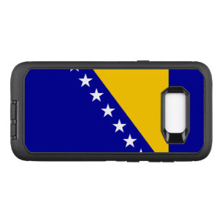 Bosnia Herzegovina OtterBox Defender Samsung Galaxy S8+ Case