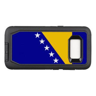 Bosnia Herzegovina OtterBox Defender Samsung Galaxy S8 Case