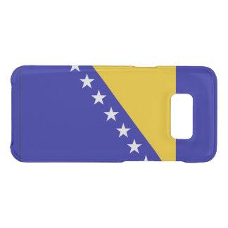 Bosnia - Herzegovina Uncommon Samsung Galaxy S8 Case