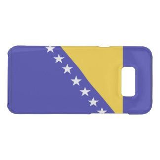 Bosnia - Herzegovina Uncommon Samsung Galaxy S8 Plus Case