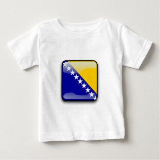 Bosnia-Herzégovine Baby T-Shirt