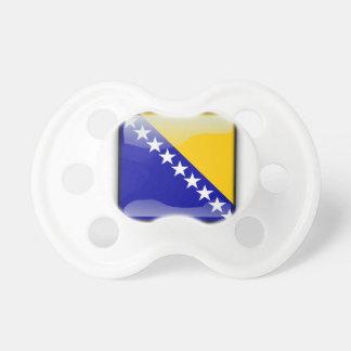 Bosnia-Herzégovine Pacifiers