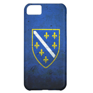 Bosnia iPhone 5 Case