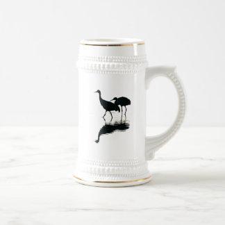 Bosque Sandhill Cranes Mug