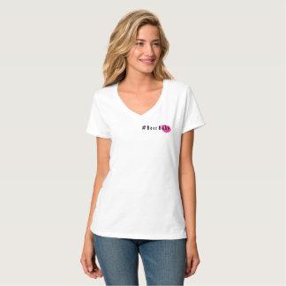 #Boss Babe Kiss T-Shirt