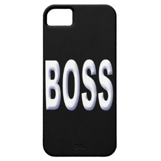 BOSS BARELY THERE iPhone 5 CASE