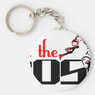 Boss Bike designs Key Ring
