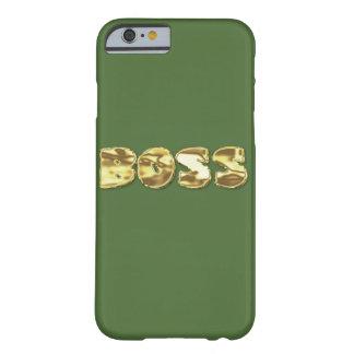 Boss Case iPhone 6 Case