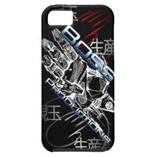 Boss Case 5 iPhone 5 Covers