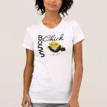 Boss Chick T Shirt