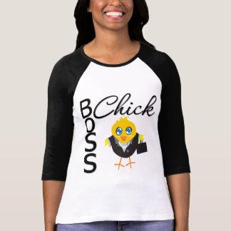Boss Chick T-shirt