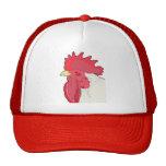 boss chicken cap