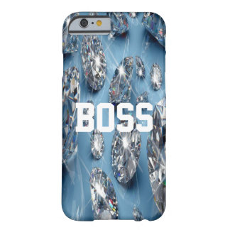 Boss Diamonds Barely There iPhone 6 Case